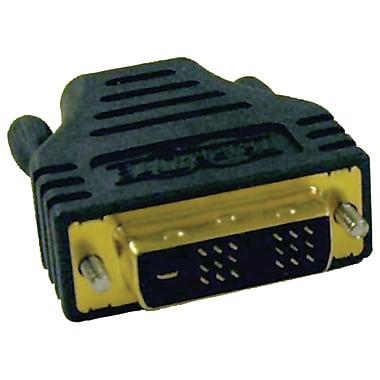 Tripp Lite DVI-D to HDMI Adapter, Black (TRPP130000)