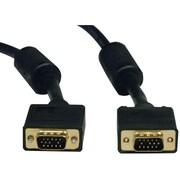 Tripp Lite TRPP502100 100' VGA Cable, Black
