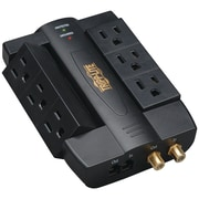 Tripp Lite PROTECT IT!® 6-Outlet 1200 Joule Surge Suppressor