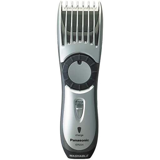 Panasonic® ER224S All-In-One Cordless Hair/Beard Trimmer