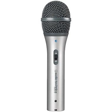 Audio-Technica® ATR-2100-USB Cardioid Dynamic USB/XLR Microphone