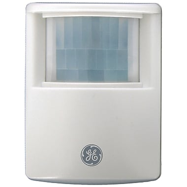 GE 45132 Choice Wireless Alarm System Motion Sensor