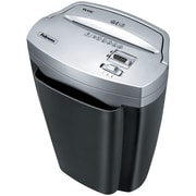 Fellowes® Powershred® W11C Cross-Cut Shredder, 11 Sheets