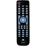 RCA® RCRN03BR 3-Device Green Backlit Universal Remote