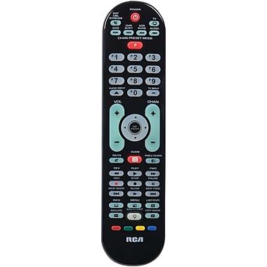 RCA – Télécommande universelle 6 appareils (RCARCRPS06GR)