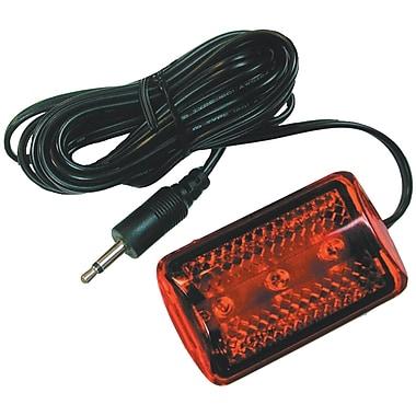 Midland – Lumière stroboscopique pour radio météo d'urgence (MDL18STR)