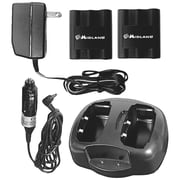 Midland Radio AVP6 Charger Package For LxT320, LxT420, LxT600 And LxT650 (MDLAVP6)