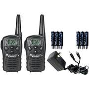 Midland Radio LxT118VP Up To 18 Mile Two-Way Radio, 2/Pack (MDLLXT118VP)