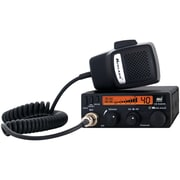 Midland Radio® 1001LWx CB Radio With Weather Scan Technology