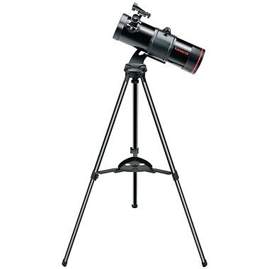 Tasco® 49114500 Spacestation 114mm Reflector ST Telescope