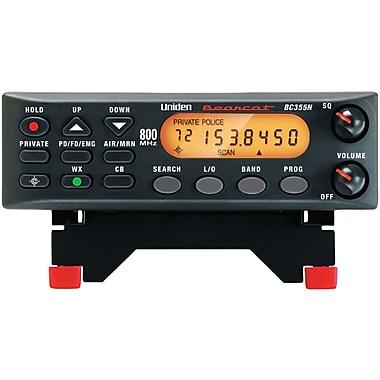 Uniden® Bearcat BC355N Base/Mobile Scanner