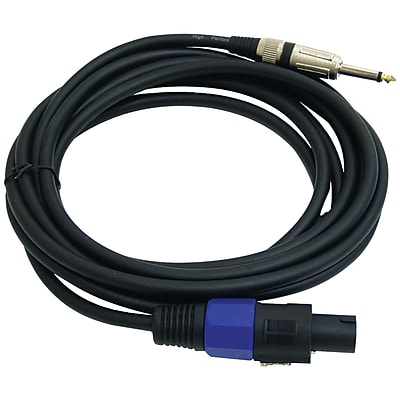 Pyle® Pro PPSJ 15' 12 Gauge Professional Speaker Cable