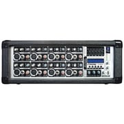 Pyle® 800 W 8-Channel Powered Mixer With MP3 Input And USB