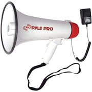 Pyle® Pro PMP40 Professional Megaphone/bullhorn With Siren and Handheld Microphone, 40 W