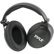 Pyle PHPNC45 High-Fidelity Noise-Canceling Headphone, Black