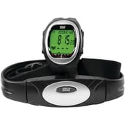 Pyle® Heart Rate Watch For Running Walking & Cardio