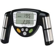 Omron® HBF-306CN Body Fat Analyzer, Black