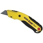 "STANLEY® FatMax® 10-780 6 1/4"" Fixed Blade Utility Knife"