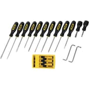 STANLEY® Screwdriver Set, 20-piece