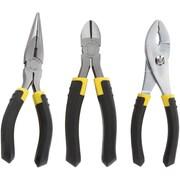 STANLEY® Bi-Material Pliers Set