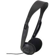 RCA® Adjustable On-Ear Headphones