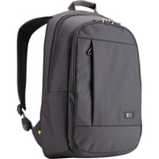"Case Logic® Backpack for 15.6"" Laptop, Gray"