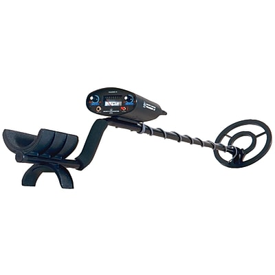 Bounty Hunter® TK4 Tracker IV Metal Detector
