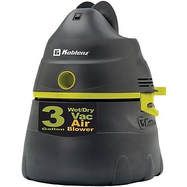 Koblenz Wet/Dry Vacuum Cleaner (KBZWD353K2GUS)
