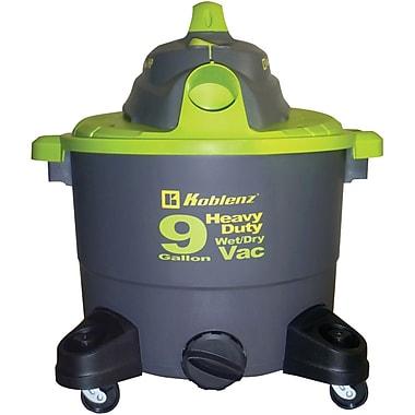 Koblenz Wet/Dry Vacuum Cleaner (KBZWD9K)