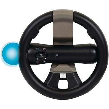 CTA® Playstation® Move Racing Wheel