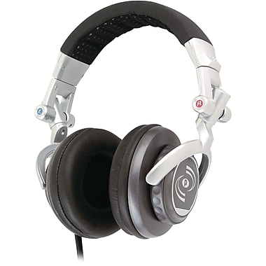 Pyle® Pro PHPDJ1 Professional DJ Turbo Headphones