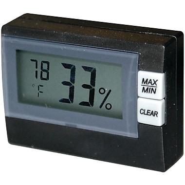 P3 P0250 Mini Hygo-Thermometer, Fahrenheit