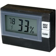 P3 – Mini thermomètre-hygromètre, mesure en Fahrenheit (P3IP0250)