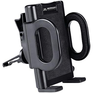 Merkury M-UVM110 Universal Smartphone Air Vent Mount, Black
