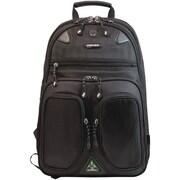 "Mobile Edge ScanFast Backpack For 17.3"" Laptop, Black"