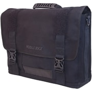 "Mobile Edge 17.3"" Eco Messenger Bag, Black"