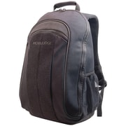 "Mobile Edge Eco Backpack For 17.3"" Laptop, Black"