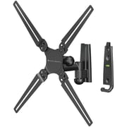 "Level Mount® LVMDC30SJ 10"" to 32"" Full-Motion Single-Arm Mount For Flat Panel TVs Up To 50 lbs."