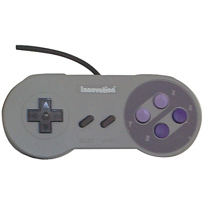 Super Nintendo Accessories
