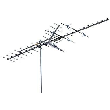 Winegard – Antenne de télévision haute définition VHF/UHF (WGDHD7698P)