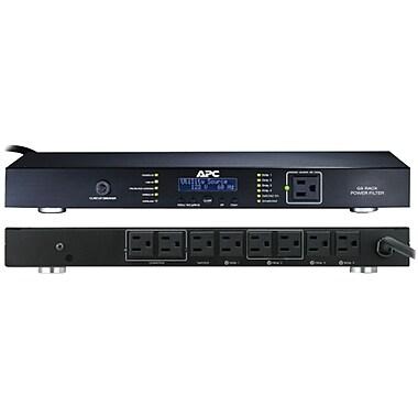 APC® G5BLK 15 A G Type Rack Power Filter