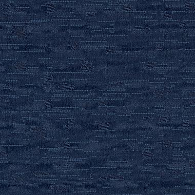 Global Tye Fabric Executive Office Chair, Blue Bayou, Adjustable Arm (QS19504UR12)