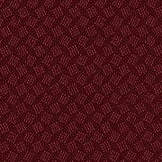 Global Truform Quilt Fabric Heavy Duty Medium Back Multi-Tilter Chair, Wine