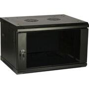 4XEM™ 140lbs. 6U Wall Mount Server Rack Cabinet