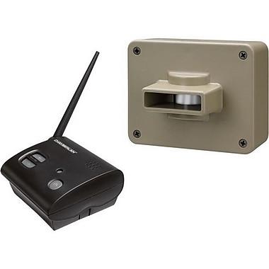 Chamberlain® CWA2000 Wireless Motion Alert