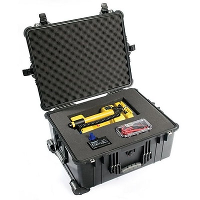Pelican™ 1610 Shipping Case, Black