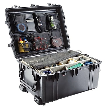 Pelican™ 1630 Transport Case, Black