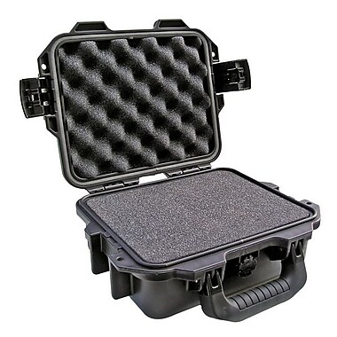 Pelican IM2050 Storm Watertight Hard Case, Black