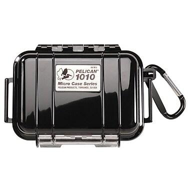 Pelican™ Micro Multi Purpose Case for iPod, Black/Clear