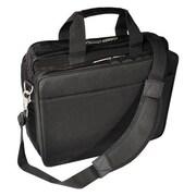 Panasonic® Toughmate Black Nylon/Foam Top Loader ComUniversal Jr. Notebook Case for All Toughbooks (TBCCOMUJR-P)